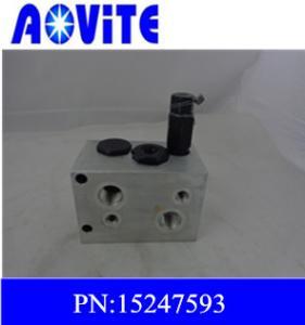 3305G multiple safety valve block15247593