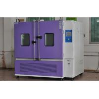 Quality Internal 2000L Temperature Humidity Alternate Test Chamber Range 20% - 90%RH CE Certified wholesale