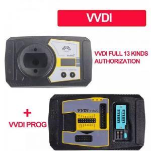 Buy cheap Original Xhorse VVDI2 Commander Key Programmer Plus VVDI PROG Programmer Free from wholesalers