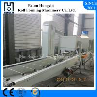 Quality High Performance Tile Forming Machine, Automatic Roof Tile Making Machine Line wholesale