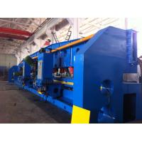 Buy cheap Trim Plate Edge Hydraulic Bending Machine Tanks Seam Milling Machine from wholesalers