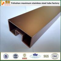 Quality Wholesale Color Of Stainless Steel Pipe Price wholesale
