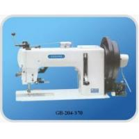 China Heavy Duty Union Feed Flat Bed Single Needle Industrial Sewing Machine on sale