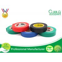 Quality Waterproof PVC Electrical Tape For Electric Cable Insulation,Car Cabling wholesale