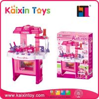 Cheap cooking game girls kids kitchen set of ec91141139 for Cheap childrens kitchen sets