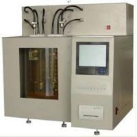 Quality GD-265H-1 Automatic Kinematic Viscosity Tester wholesale