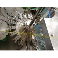 Quality 250 - 2000ml Water Bottle Filling Machine  , Drinking Water Production Plant wholesale