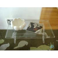Quality acrylic coffee table wholesale