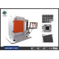 Quality SMT PCB Portable X-Ray Machine , Metal Detector X Ray Machine 0.5kW Power Consumption wholesale