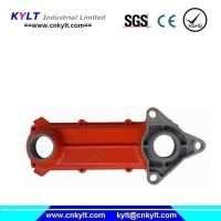Quality Aluminum Pressure Casting Proudcts with Powder Coating wholesale