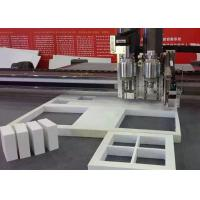 Quality 1350mm / S Automatic Paper Cutter /  7.5Kw Craft Paper Cutting Machine wholesale