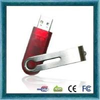 Cheap Swivel USB Flash Drive Disk USB Stick Pen Drive for sale