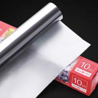 Quality Moisture Proof Food Safe Aluminium Foil , Customized Foil Paper For Food Packaging wholesale