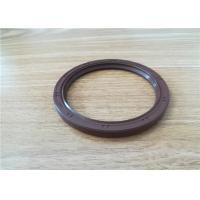 Quality Rotary Fkm Double Oil Lip Seal 65 * 95 * 7 For Water / Oil Seal Dust-proof wholesale
