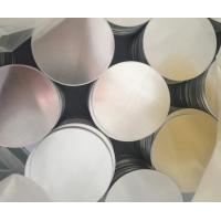 Quality Cookware Aluminium Discs Circles Excellent Elongation Tensile Strength High Performance wholesale