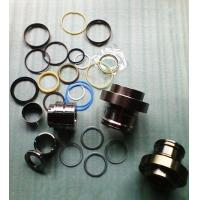 Quality Kobleco SK350-8 hydraulic cylinder seal kit, earthmoving, excavator part rod seal wholesale