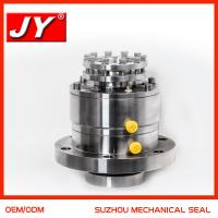 JY2014 Dual-cartridge mechanical seal for agitator