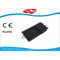 Quality SPFT Multic - Circuit Mini Horizontal Slide Electrical Rocker Switches 250V wholesale