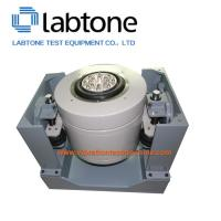 Quality Standard DIN EN 61373 Vibration Test System with High Frequency 2-3000Hz wholesale
