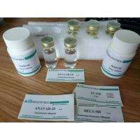 China Tamoxifen  Nolvadex Anti Estrogen Supplements Oral Steroids ISO9001 Approved on sale