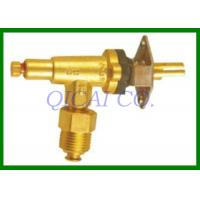 Quality Lpg Appliance Valve , Inlet Thread M6 × 0.75 V309 Gas Barbecue Grill Valves wholesale