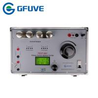 China 200A portable primary current injection test set of circuit breaker TEST-200 on sale
