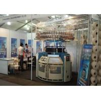 Quality OEM Single Circular Knitting Machine High Production For Knitting Upscale Lining wholesale