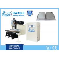 Quality Stainless Steel Rolling Seam Welding Machine wholesale