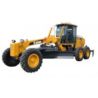 China XCMG 135HP Motor Grader Scarifier GR135 With Blade And Ripper GR135 on sale