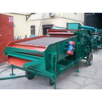 Quality Agricultural Grain cleaning and screening machine wholesale