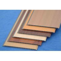 China PVC Plastic Roof Decorative Wall Panels Rust Proof Customized on sale