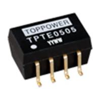 China DC/DC Converters/TPTE0505S-1W on sale