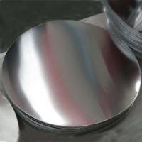 Quality Mill Finish Aluminium Die Cut Metal Discs With Beautiful Appearance wholesale