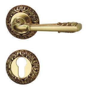 Quality Commercial Door Locks and Door Handles (1808AF-AG) wholesale