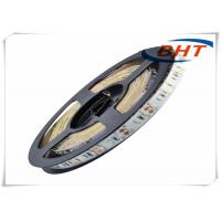 Quality High Lumen Flexible Led Strip Dimmable , Led Strip Lights With Adhesive Backing wholesale