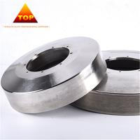 Quality Glass Fiber Industrial Cobalt Chrome Alloy Centrifugal Casting Wear Resistance wholesale