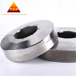 Quality Glass Fiber Industrial Cobalt Chrome Alloy Centrifugal Casting Wear Resistance wholesale