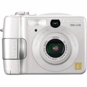 Quality Panasonic DMCLC50 32MP wholesale