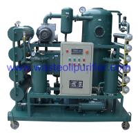 Cheap used transformer oil recycling machine for sale