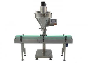 Quality 415V Taro Auger Filling Machine Touch Screen Full Stainless Steel 304 wholesale