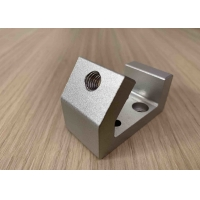High Precision Alloy 6063 Cnc Machining Components for sale