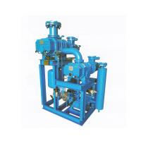 China OEM Electrical Control Industrial Vacuum Pumps Low Power Consumption on sale