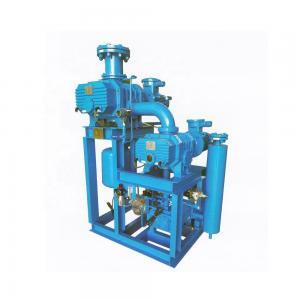 Quality OEM Electrical Control Industrial Vacuum Pumps Low Power Consumption wholesale