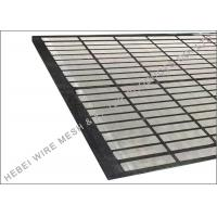 Quality Composite Vsm 300 Shale Shaker Screen , 37 X 25 Inches Brandt Shakers Screen wholesale