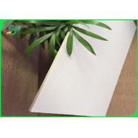 China Wrapping Grey Board Sheets 1.5mm 1000gsm 2.5mm 1600gsm With Strong Stiffness on sale