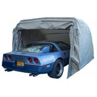 Buy cheap Retractable Portable Car Garage Shelter / Car Sheds 228 X 102 X 82.8 Inches from wholesalers