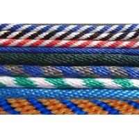 Cheap General Purpose 6mm-12mm nylon solid braid utility rope for sale
