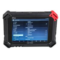 Quality XTOOL X100 PAD 2 II Car Key Programmer Support Oil Reset / Odometer Adjustment wholesale