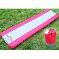 Quality Air Mat Inflatable Tumbling Tracks wholesale