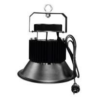 China High Brightness 100W Dimmable Led Lights / LED Industrial Lighting With PC Cover on sale